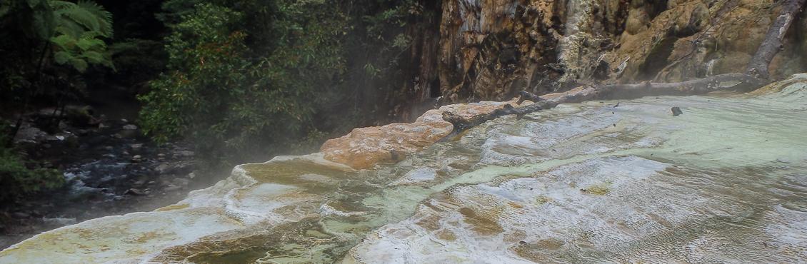 kawah putih-Sumatra